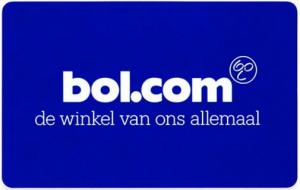 bol.com cadeaukaart verlopen
