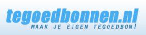 tegoedbonnen.nl